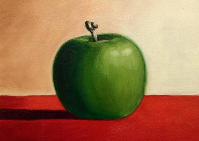 Granny Smith | Oil