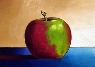 Macintosh | Oil
