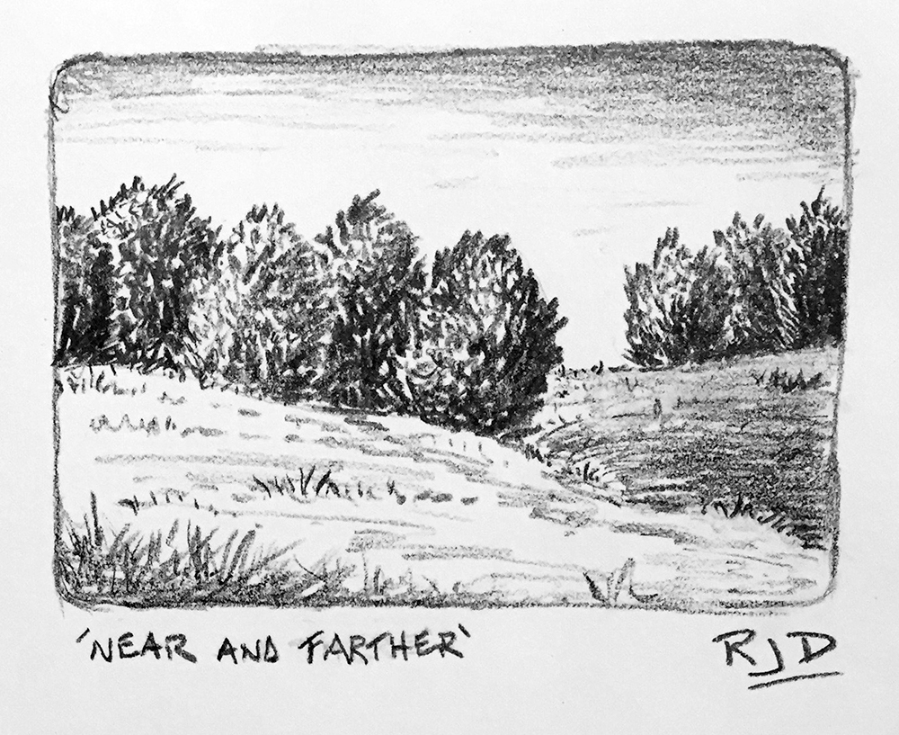 Sketches   RJD Fine Art