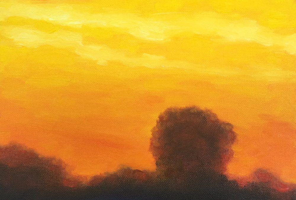 8×10 Paintings