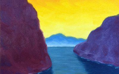 Arizona Lakes and Rivers Series
