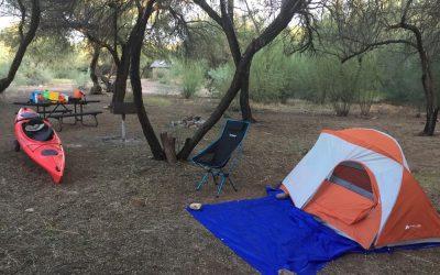"""The Story Behind """"Saguaro Lake Sunrise"""""""