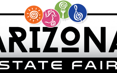 UPCOMING SHOW: Arizona State Fair